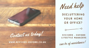 Lifestyle management and concierge services, Oxford